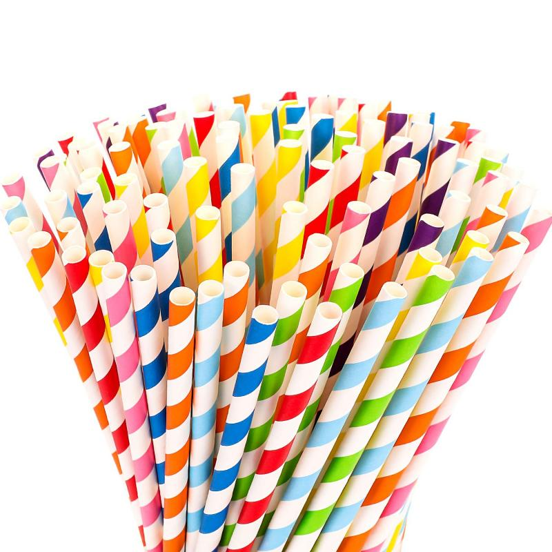 Global Paper Straw Market Huge Growth Opportunity between
