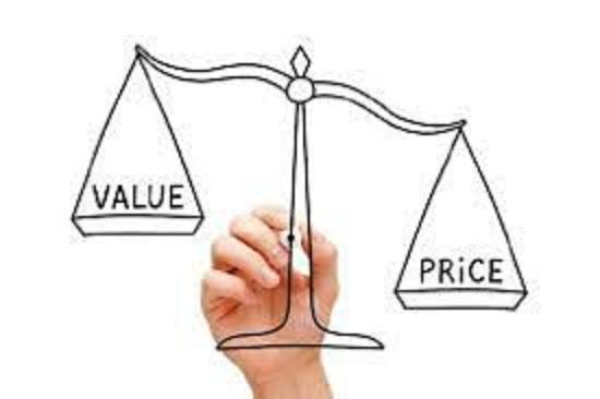 Business Valuation Firms Market