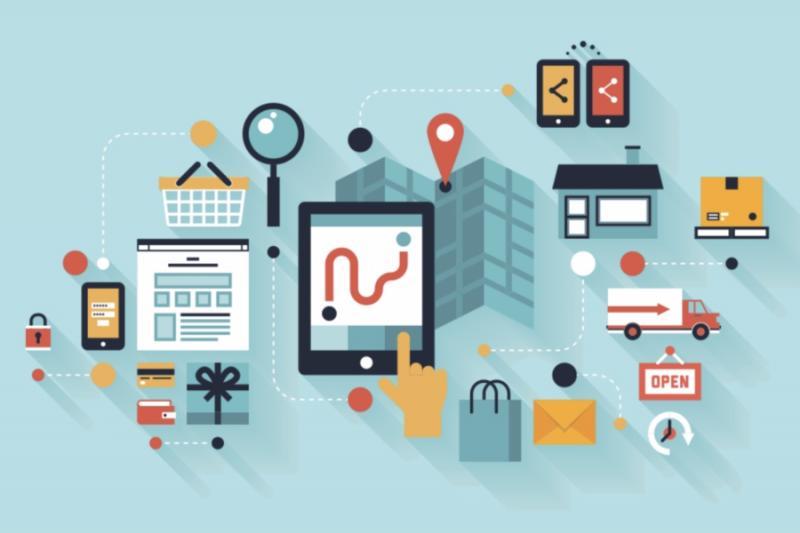 Online Marketplace Retailing Market