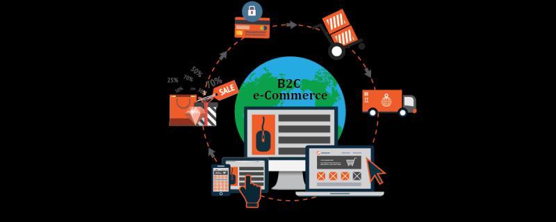 B2C E-Commerce & Online Payment Market