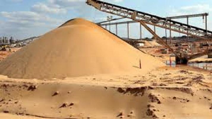 Global Frac Sand Market | In Depth PESTEL analysis, SWOT