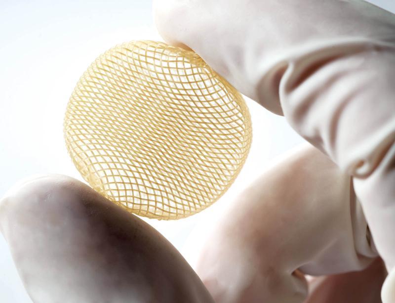 Marché du textile intelligent médical