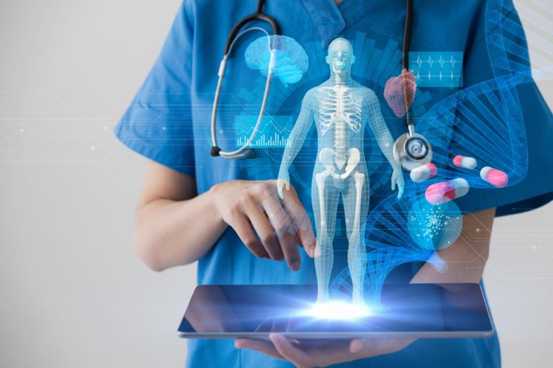 Global Smart Home Healthcare Market on Target to Reach $36.77