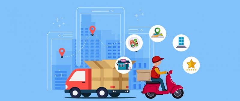 On-Demand Delivery Software Market