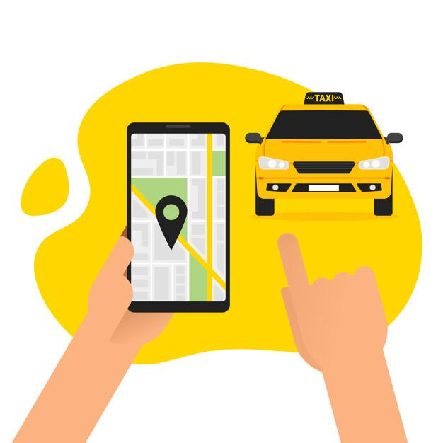 Transportation Options Solutions App Market