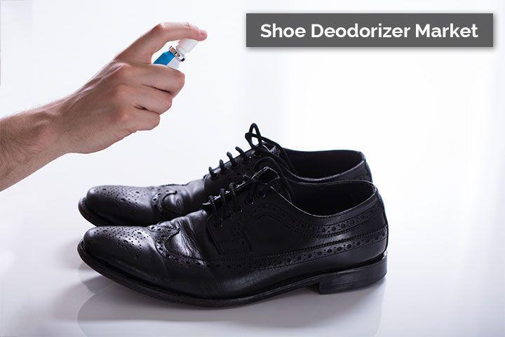 Shoe Deodorizer Market