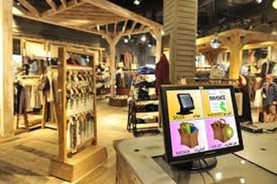 POS Software For Fashion Retail Market
