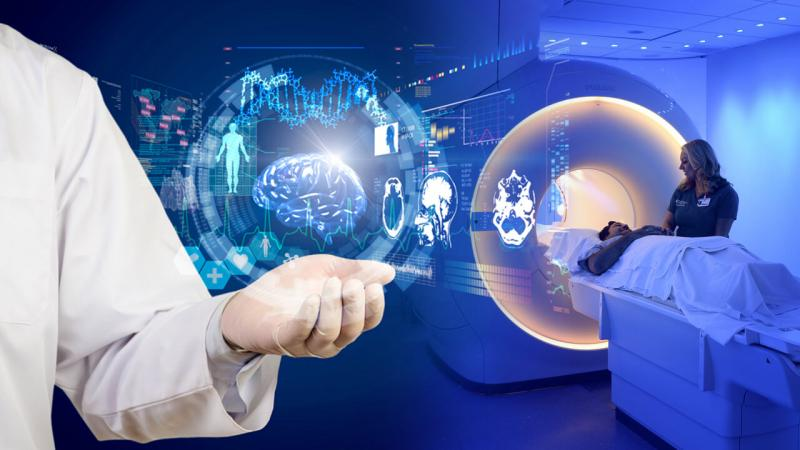 Machine Learning in Medical Imaging  Market 2020