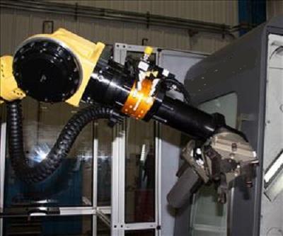 Global Material Handling Robots Market Technology 2020: ABB,