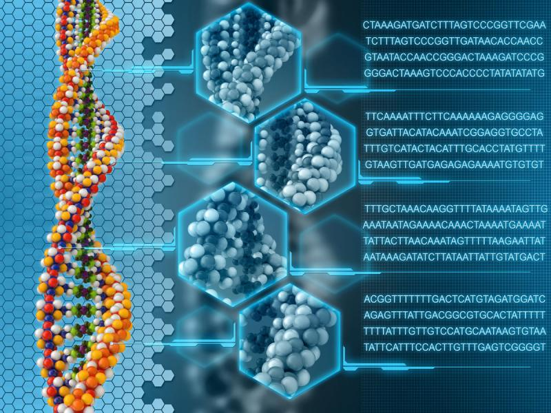 Global Genome Sequencing Market