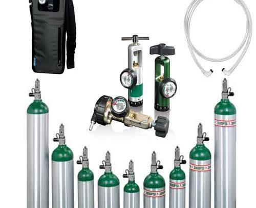 Oxygen Cylinders and Concentrators Market : Global Outlook and ...