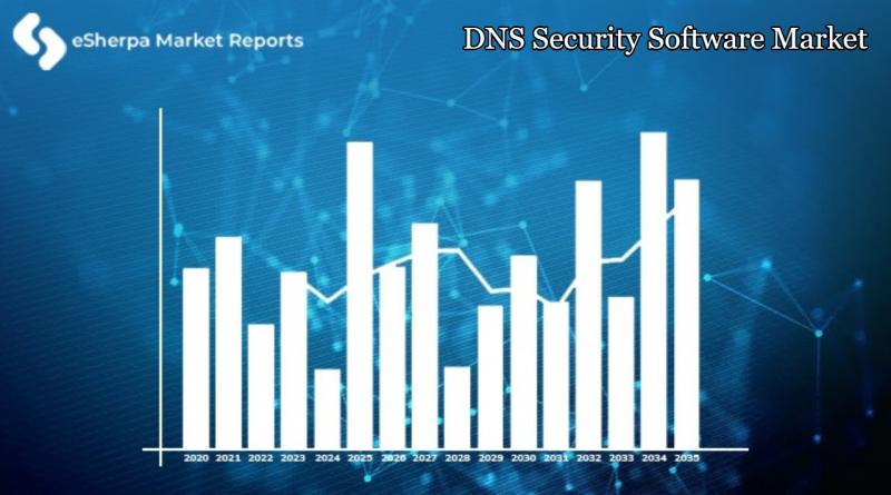 DNS Security Software Market