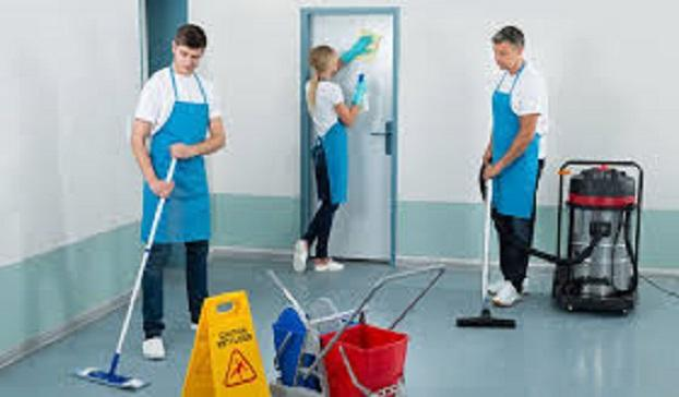 """Global Industrial Cleaning Market"". Impressive Growth in"