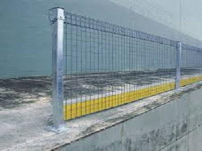 Edge Protection System