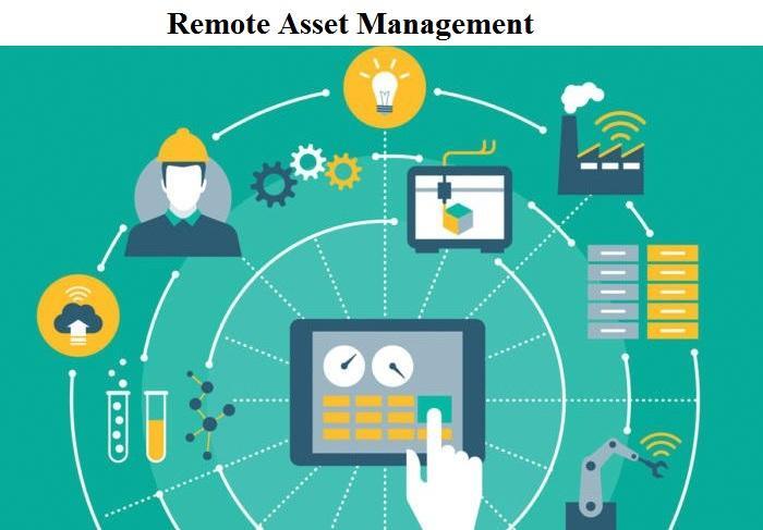 Remote Asset Management Market