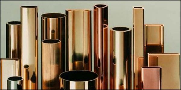 Copper Alloys Market