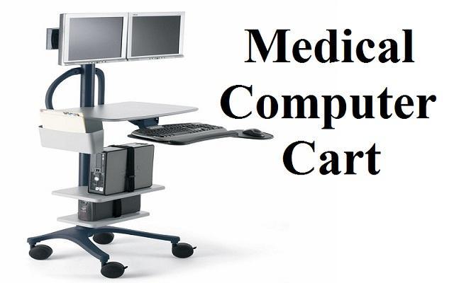 Medical Computer Cart Market