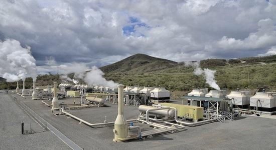 Geothermal Power Market Ongoing Trends 2019 | Fuji Electric,