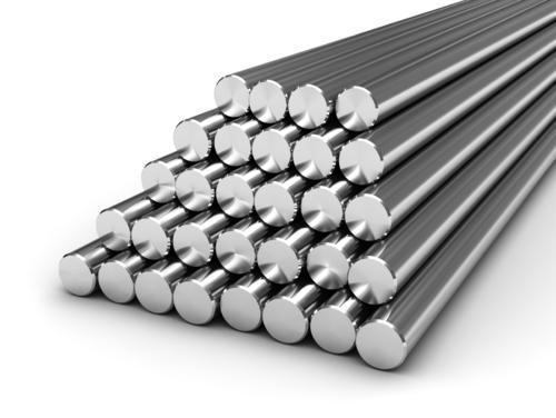 Stainless Steel Round Bar Market
