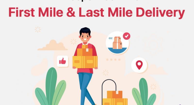 Last Mile Delivery for E-commerce Market 2020