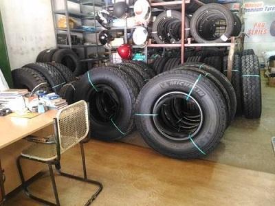 Truck-Bus Tires