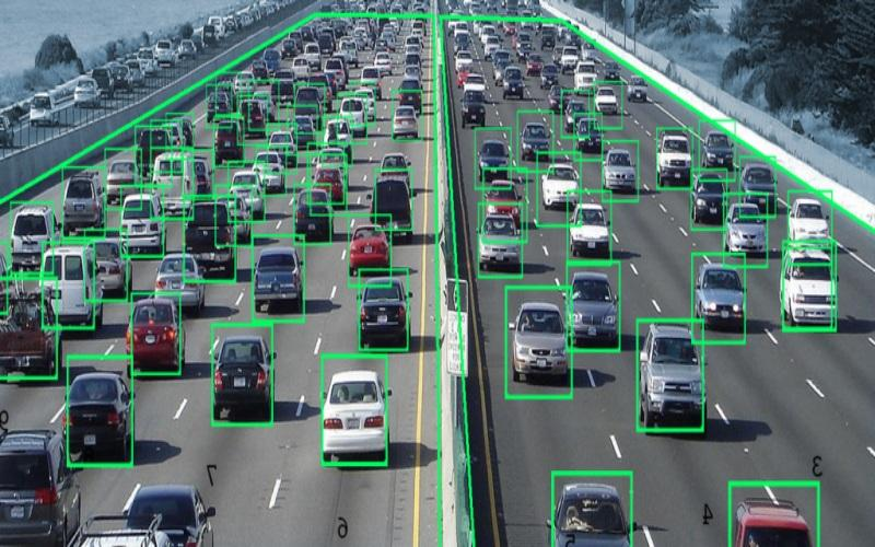 Traffic Management Market 2020