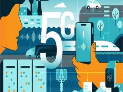 Mobile 5G Commercialization Market