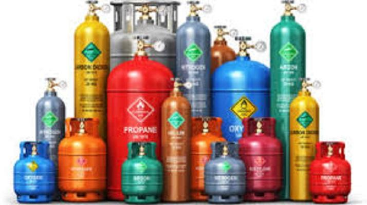 """Global Industrial Gases Market"". 