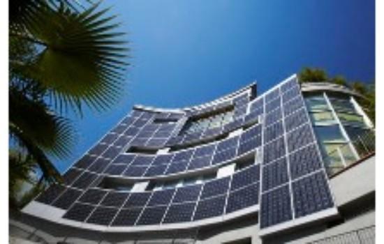 Global Building Integrated Photovoltaics (BIPV) Market 2020
