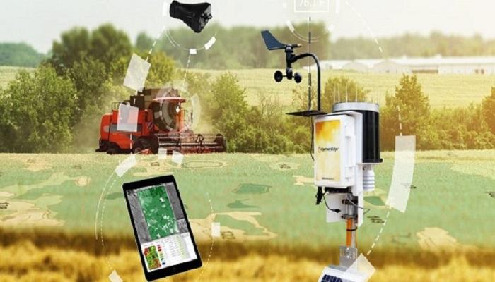 Latest Updated Report on Agriculture Analytics Market