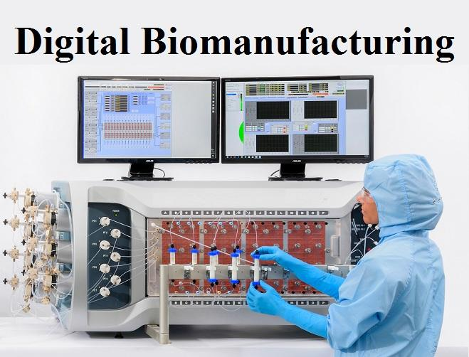 Digital Biomanufacturing Market Growth to be fuelled