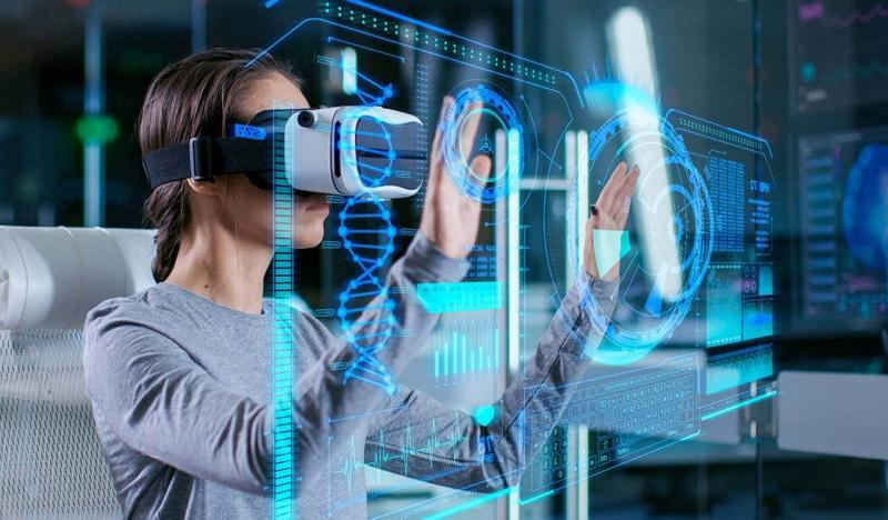 Asia-Pacific Virtual Reality Market
