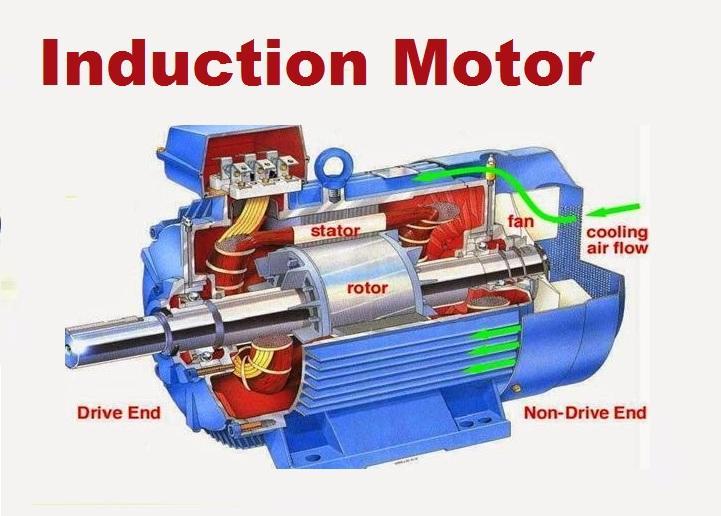 Induction Motor Market