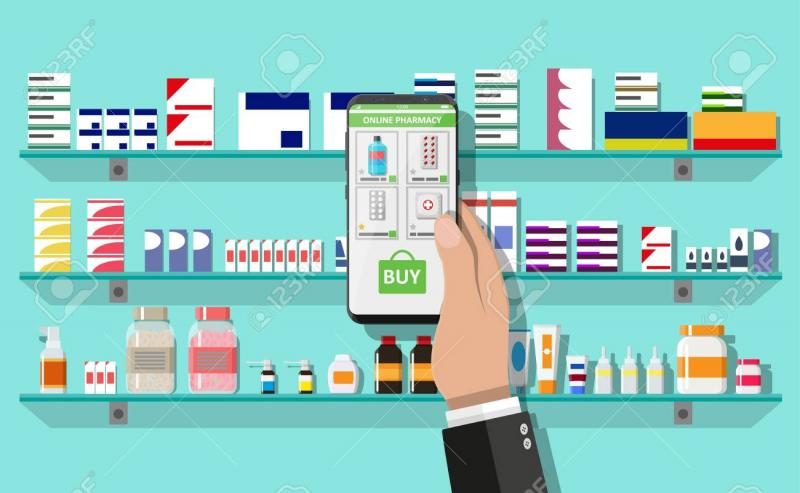 Astonishing growth in Global Online Pharmacy Market which