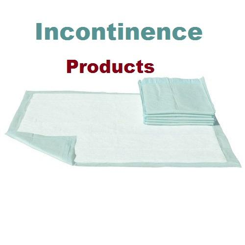 Incontinence Products Market