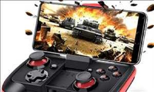 Global Console and Handheld Gaming Software Market