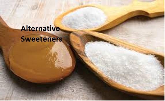 Alternative Sweeteners Market