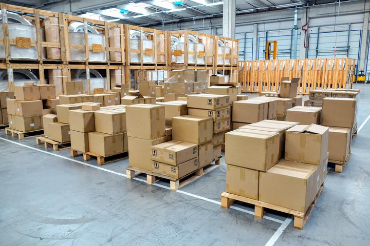 Industrial Packaging Market 2020 Application and Future
