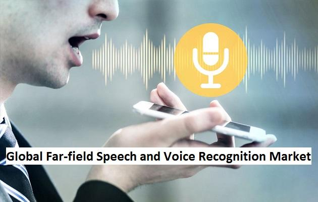 Far-field Speech and Voice Recognition