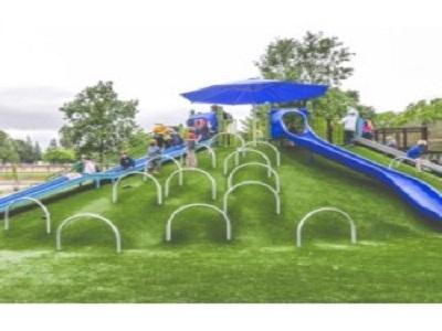 Global Freestanding Playground Equipments Market, Freestanding Playground Equipments Market