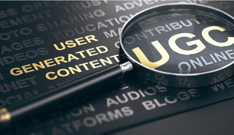 User-generated content (UGC) Platforms Market 2020-2026: