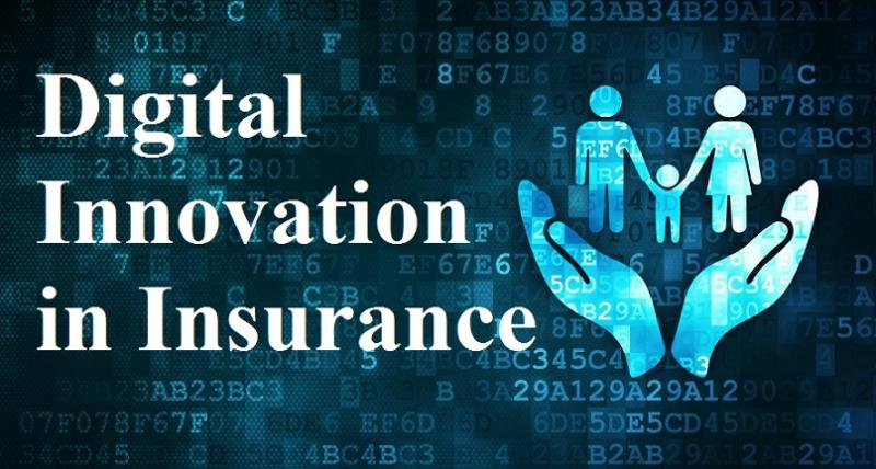 Digital Innovation in Insurance Market