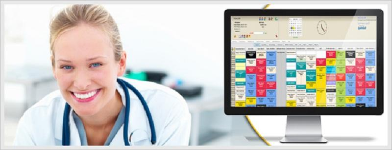 Big boom by Medical Scheduling Software Market 2020-2027