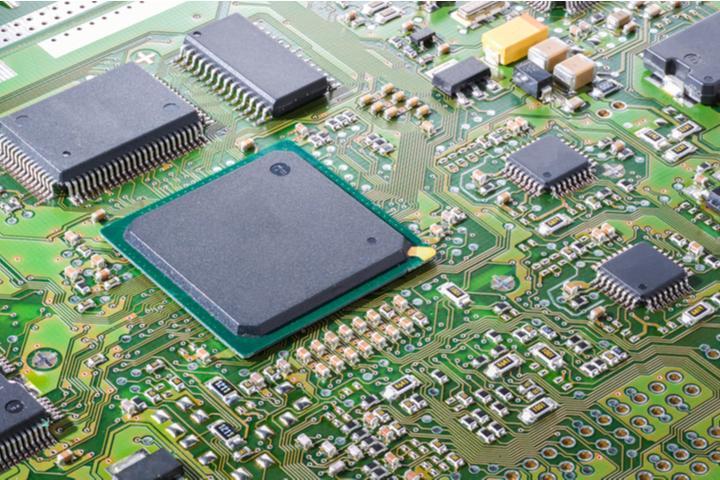 Mixed Signal IC