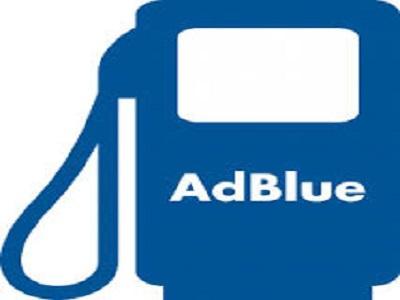 Ad Blue Market