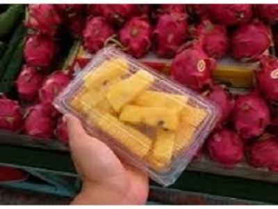 Global Packaged Fruit Snacks Market, Packaged Fruit Snacks Market, Packaged Fruit Snacks