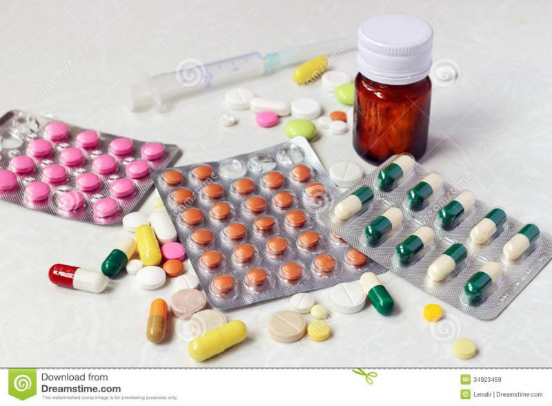 Antipsychotic Drugs Market