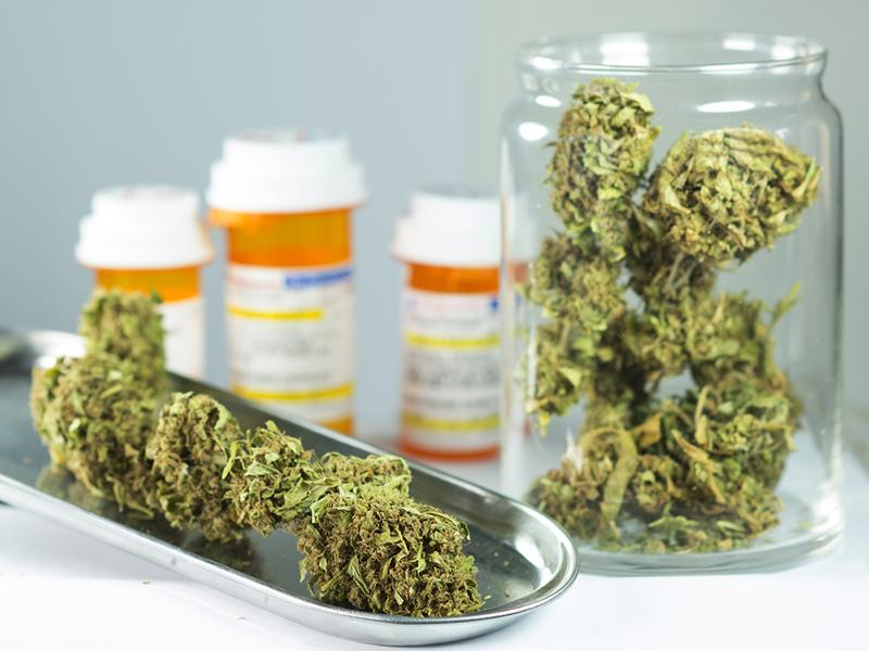 Medical Cannabis Market