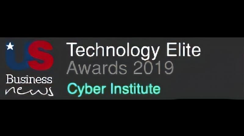 Cyber Institute receives Best Cyber Security Education