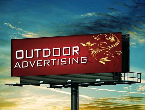 Outdoors Advertising Market